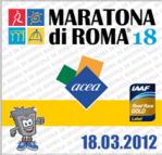 Incisive Brain_logo maratona di Roma 2012